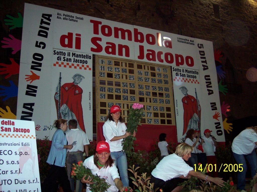 tombola-2005